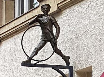 Stadtführer Jan